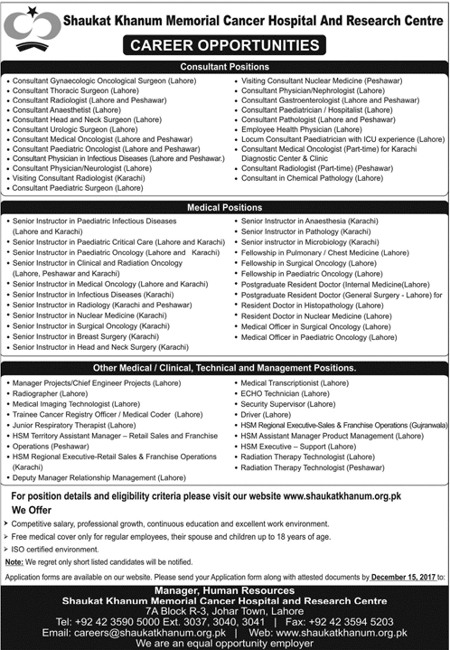 Jobs in Lahore, Jobs in Karachi, Jobs in Peshawar, Jobs in Punjab, Jobs in KPK, Jobs in Sindh, Jobs for Doctors, Jobs for Consultants, Jobs for Medical Technicians, Jobs for nurses