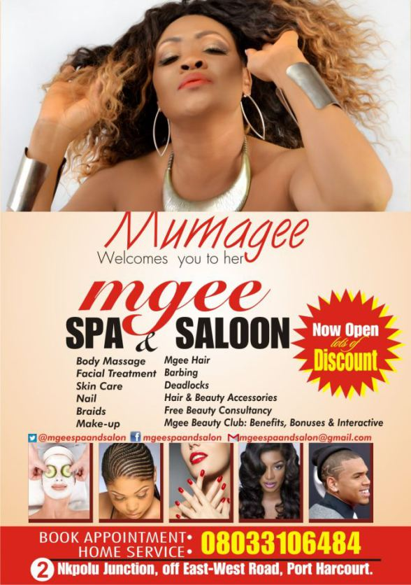 muma gee beauty salon