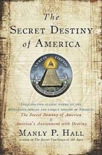 manly p hall secret destiny of america