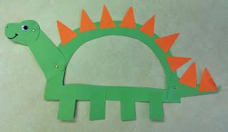 St Patricks craft for children
