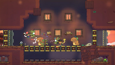 The Adventure Pals Game Screenshot 14