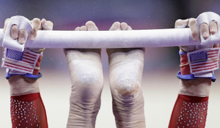 USA Gymnastics And Coaches 'Turned A Blind Eye As Physician Sexually Abused Gymnast'