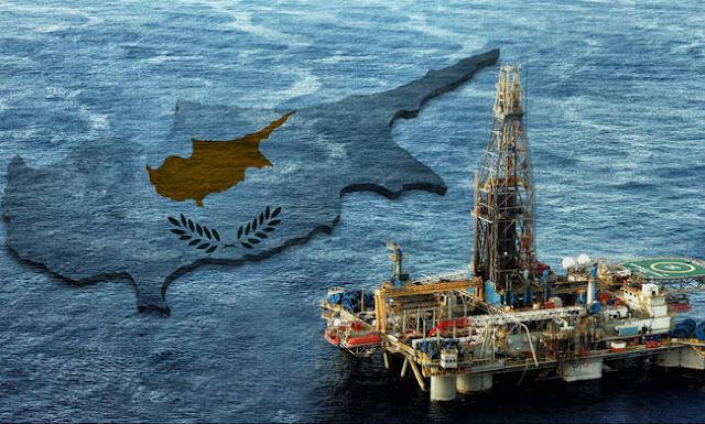 Τώρα αρχίζουν... όλα! Η ExxonMobil ξεκινά έρευνες στην κυπριακή ΑΟΖ