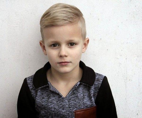 Children Hairstyles For School Boys 2018   Hairstyles