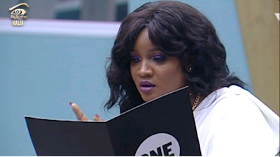 Image result for omotola in big brother