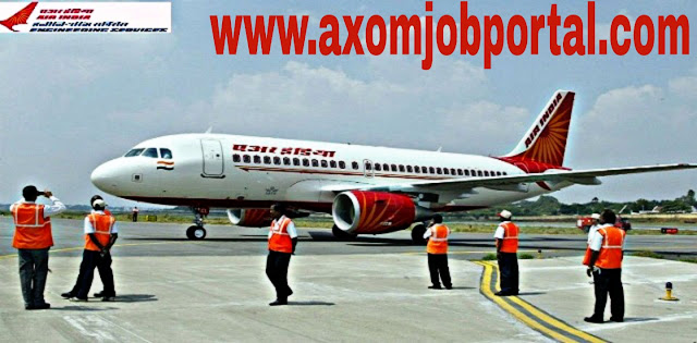 Air India: Recruitment for 12th pass, Salary will be from 95,000 to 1,28,000, View Notification