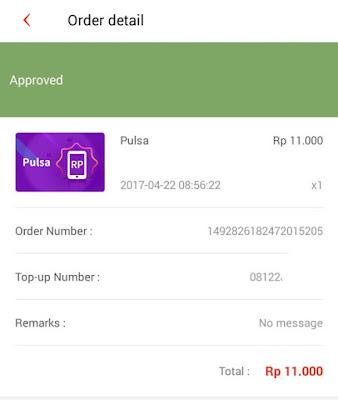 7 Aplikasi Penghasil Pulsa Gratis di Android 2017