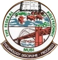 List of  Accredited Courses Available in Federal Polytechnic Mubi