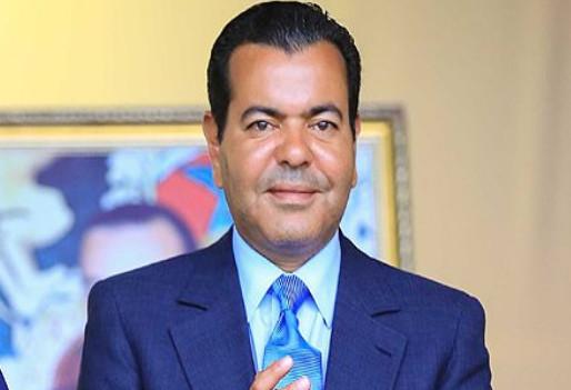 الأمير مولاي رشيد يمثل جلالة الملك في حفل افتتاح أسبوع أبوظبي للاستدامة