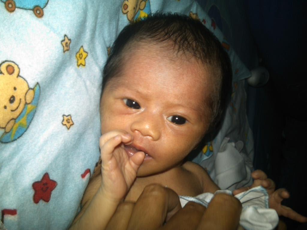Penyebab Bayi Menangis Terbarutau