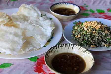 Đặc sản Quảng Nam, món ngon không thể bỏ qua-5