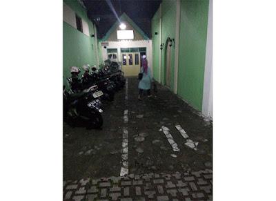Indonesia Hotel Jogja, Penginapan Murah di Malioboro