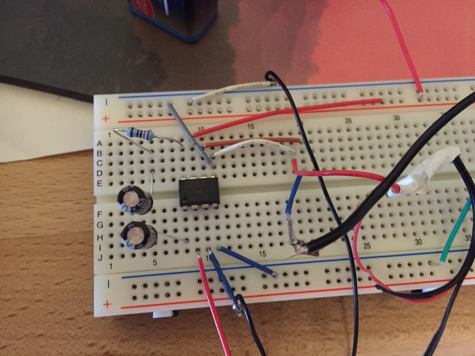 Albrecht Schmidt - User Interface Engineering: 2015
