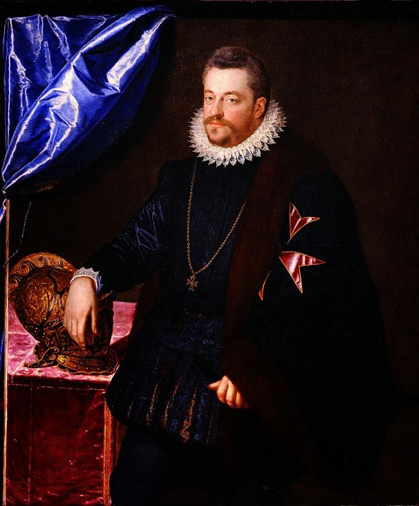 Did Maria Maddalena De Medici Have Rickets P Art History