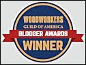 WWGOA Blogger Award