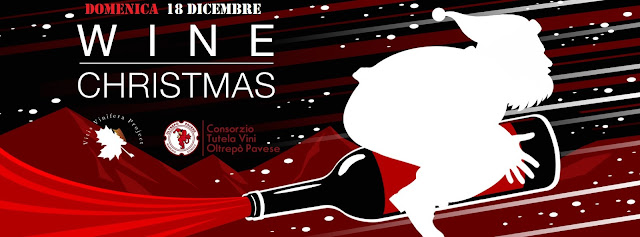 Wine Christmas 18 dicembre Calvignano (PV)