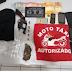 Mototaxista é preso por tráfico de drogas, no Vale do Piancó
