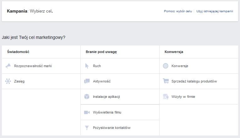 """8e7250a2a3a8da Facebook pokaże Twoją reklamę tym osobom, które według jego """"magicznego  algorytmu"""" będą najbardziej zainteresowane (oczywiście z wybranej przez nas  grupy ..."""