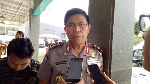Polisi ASEAN Sepakati Buat SIM Bersama