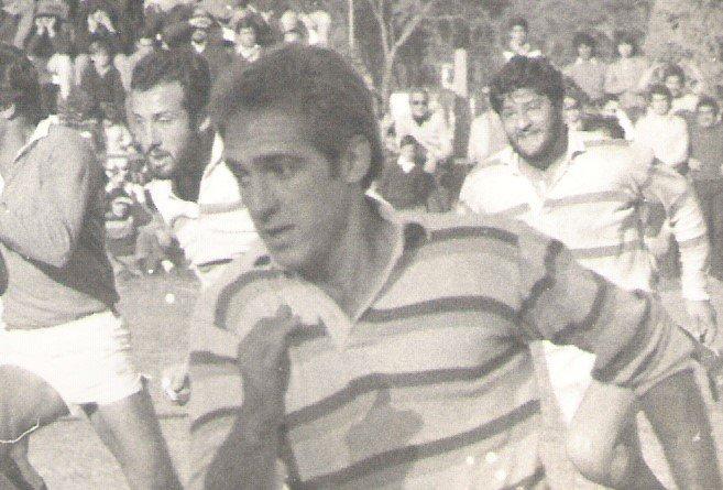 Juan Monterrubio, entrega y pasión