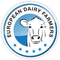 european dairy farmers logo