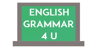 English Grammar 4 U