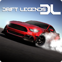 Drift Legends v1.8.2 Mod APK1