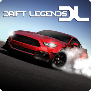 Drift Legends v1.8.2 Mod APK