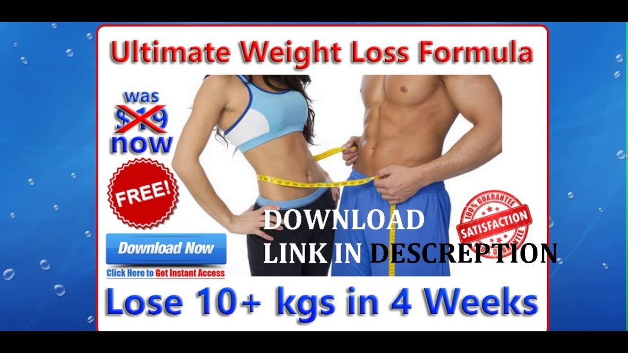 Best detox for weight loss 2015
