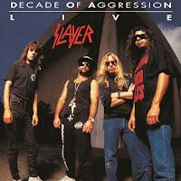 Slayer, Decade of Aggression Live, Download, Rar, Zip, Mega