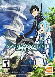 Sword Art Online Lost Song PC download