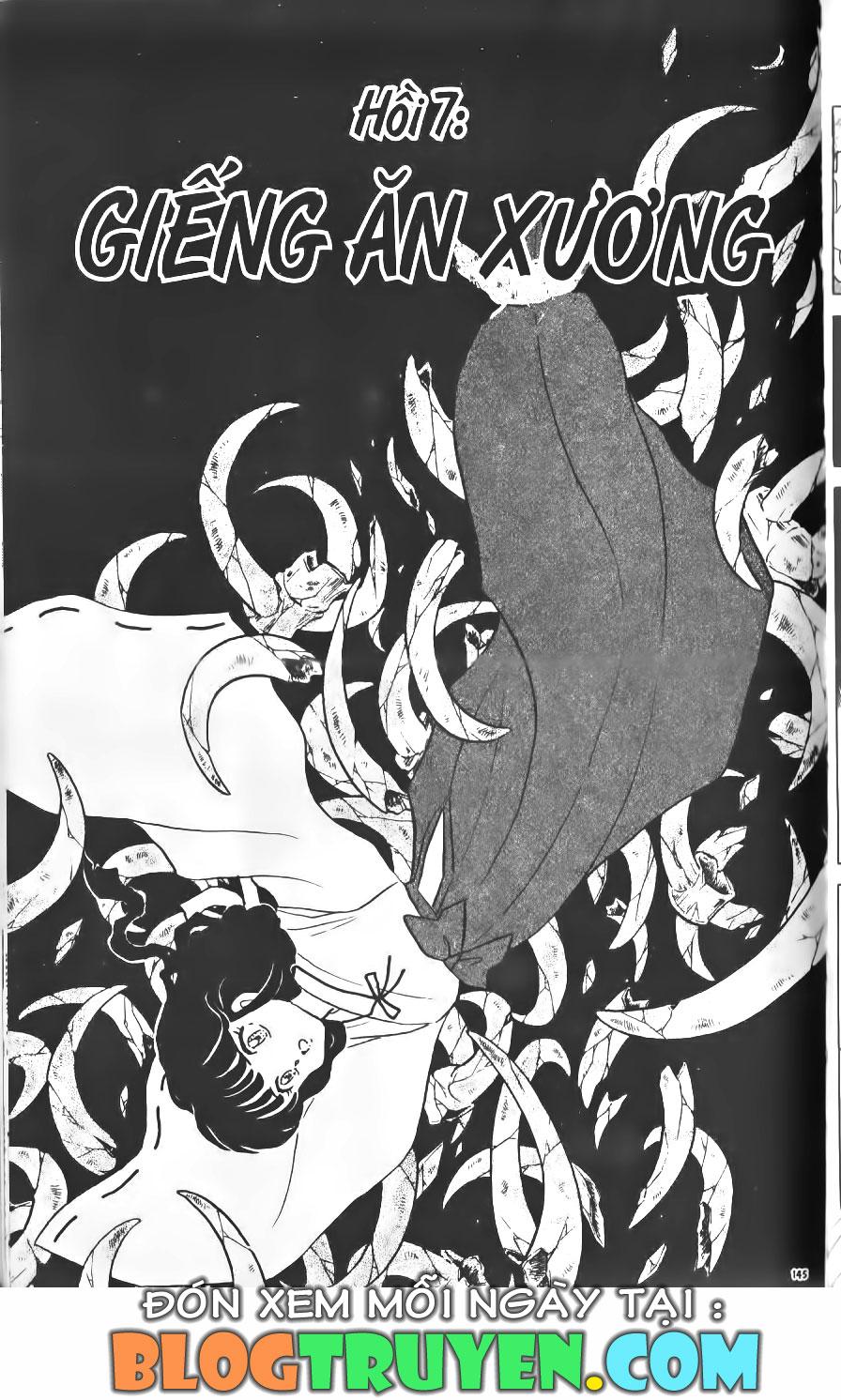 Inuyasha vol 01.7 trang 2