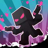 Pixelgun.Io   (Mod Apk Character Invincible)