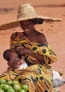 exclusive breastfeeding