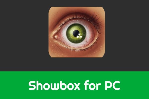 download showbox windows 10