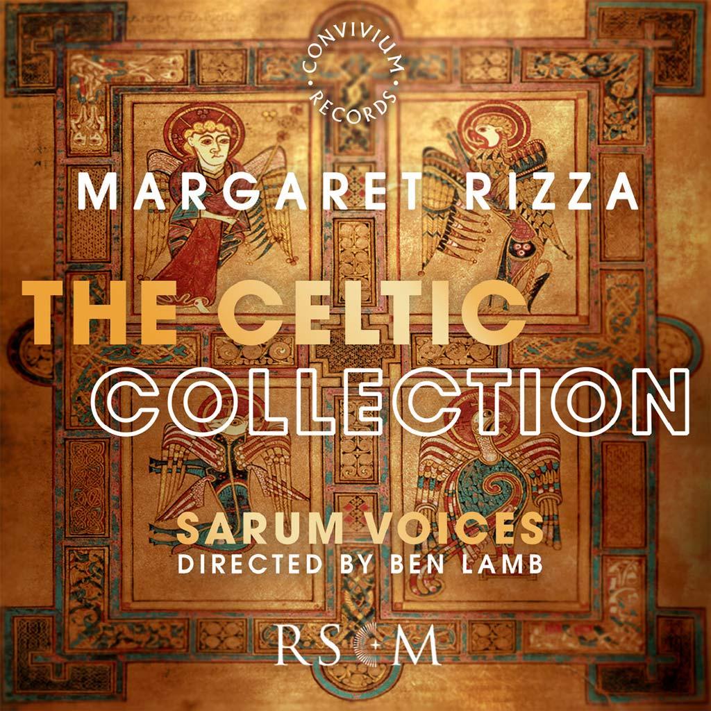 Planet Hugill: Music for devotion: Margaret Rizza's Celtic
