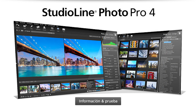 descargar StudioLine Photo Basic