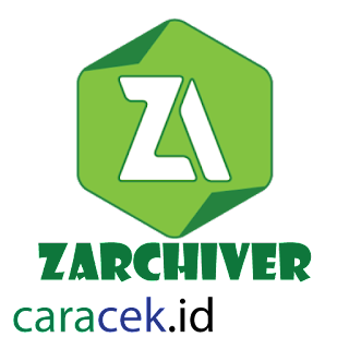 Download APK ZArchiver Installer Offline