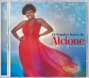 Alcione – Sabia Marrom O Samba Raro de Alcione (2010)