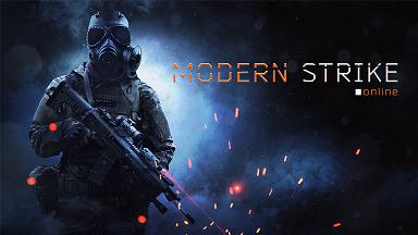 Modern Strike Online MOD v1.16 Apk Terbaru