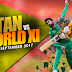 Azadi Cup Pakistan Vs World XI Today Match Prediction