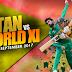 Azadi Cup Pakistan Vs World XI Today Match Prediction