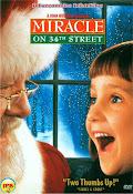 Milagro en la calle 34 (1994) ()