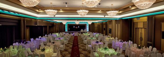 top 15 wedding venue Klang Valley