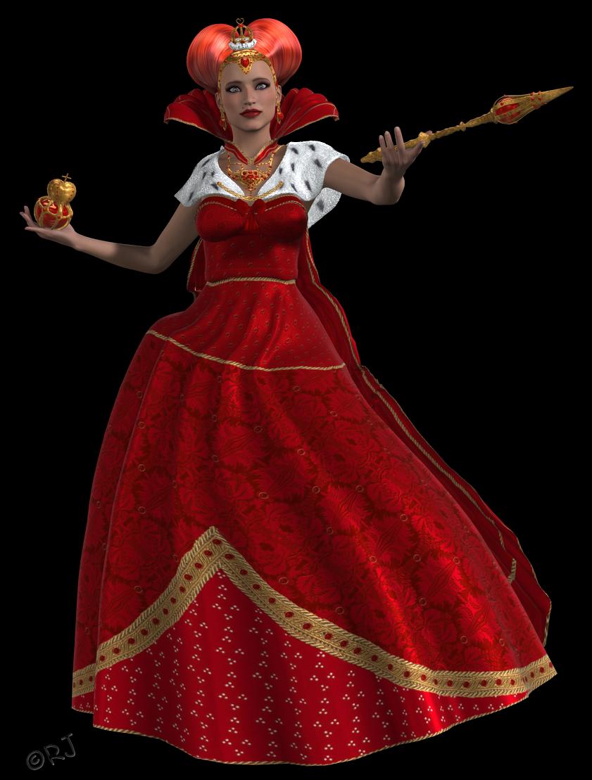 Red Queen Online