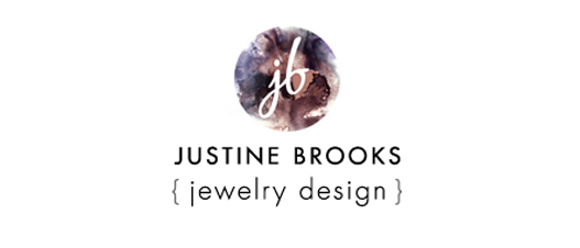 Justine Brooks jewelry design