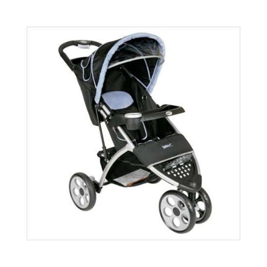 Amy Sweety Store Safety 1st Acella Sport Stroller With