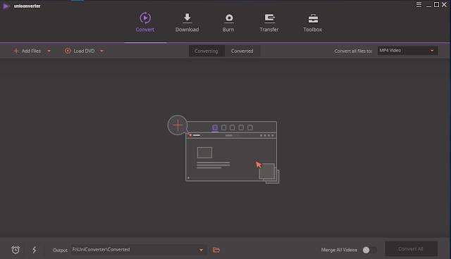 Wondershare UniConverter 10.5.1 Full