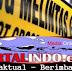 Terkait Insiden Penyerangan Pos Polisi Dilamongan Diduga Dilakukan Mantan Anggota Polisi
