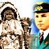 Іван Даценко:український вождь племені індіанців